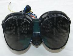 Стоп-сигнал для мотоцикла Yamaha YZF-R6 01-02 Темный