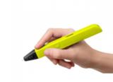 3D ручка Myriwell RP800A USB с OLED дисплеем (Цвет: желтый)