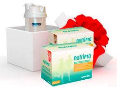 NutriPro по специальной цене!