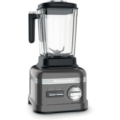 БЛЕНДЕР KITCHENAID ARTISAN POWER PLUS, ЧЕРНЫЙ ЧУГУН, 5KSB8270EBK