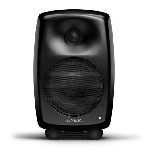 Активная полочная акустика Genelec G Three Black