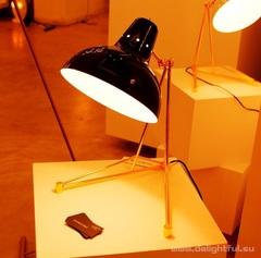 Настольная лампа Diana black  by Delightfull