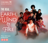 Earth, Wind & Fire / The Real... Earth, Wind & Fire (3CD)