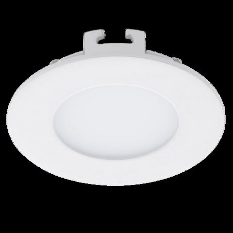 Панель светодиодная ультратонкая встраиваемая Eglo FUEVA 1 94043