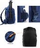 Рюкзак для фотоаппарата AGVER LTB 063 Синий