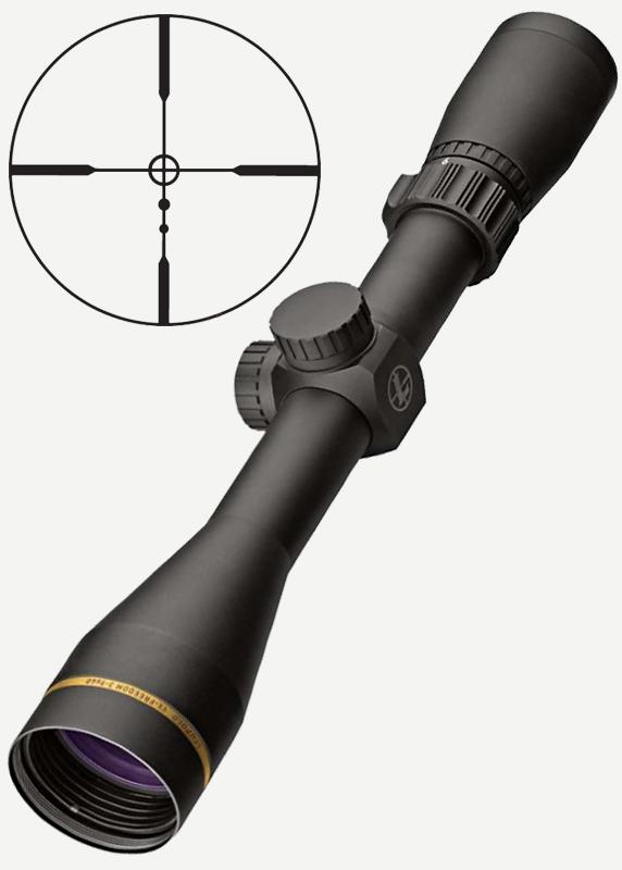 Leupold VX-Freedom 3-9x40 Sabot Ballistics