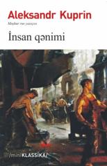 İnsan qənimi