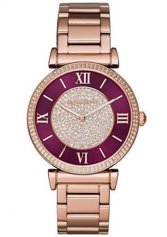 Купить Наручные часы Michael Kors MK3412 по доступной цене
