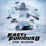 Soundtrack / Fast & Furious 8 - The Album (2LP)