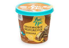 Протеиновое мороженое