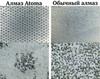 Алмазный брусок Atoma для KME