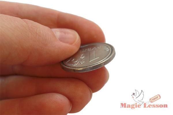 Монета для фокусов