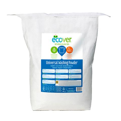 ECOVER экологический стиральный порошок СУПЕР-концентрат универсальный 7,5 кг.