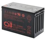 Аккумулятор  CSB HRL12390W ( 12V 100Ah / 12В 100Ач ) - фотография