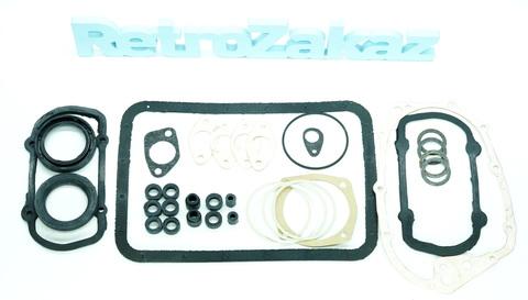 Ремкомплект прокладок и резиновых изделий ремонта двигателя ЗАЗ 30 л.с.