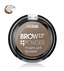BROW POWDER  ПУДРА ДЛЯ БРОВЕЙ