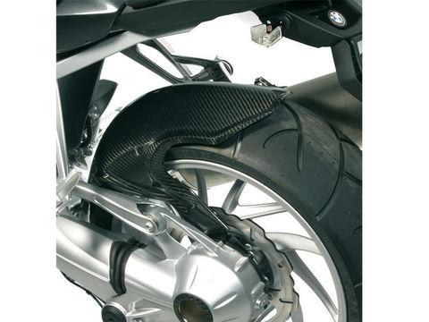 Задний хаггер BMW K1200S/R/Sport карбон