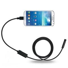 Эндоскоп для смартфона