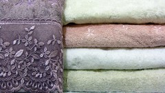 FESTIVAL  ФЕСТИВАЛЬ полотенце махровое Maison Dor Турция