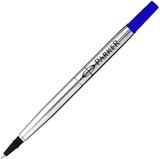 Стержень для ручек-роллеров Parker Quink Rollerball Refill — Blue Medium S0881250