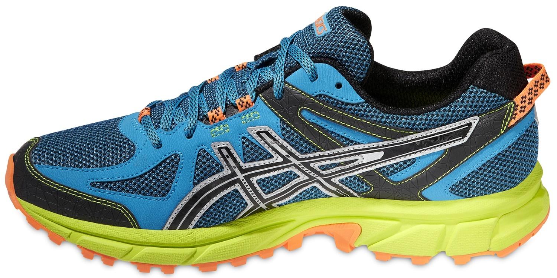 Мужские беговые кроссовки внедорожники Asics Gel Sonoma (T4F2N 4899) фото