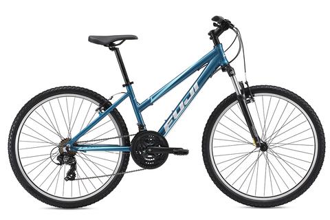 Велосипед Fuji Adventure 27.5 V ST  женский| купить, цена, отзывы, yabegu.ru