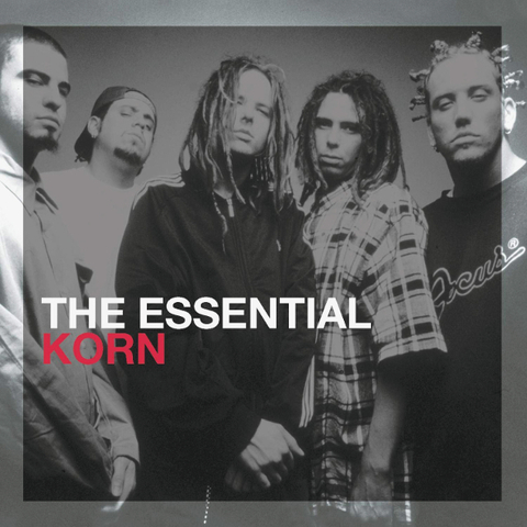 Korn / The Essential (2CD)