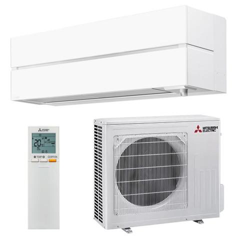 Инверторная сплит-система Mitsubishi Electric MSZ-LN50VGW/MUZ-LN50VGHZ