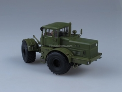 K-701 Kirovets khaki 1:43 Start Scale Models (SSM)