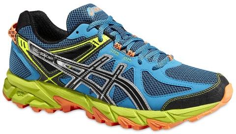 Кроссовки для бега Asics Gel Sonoma мужские blue