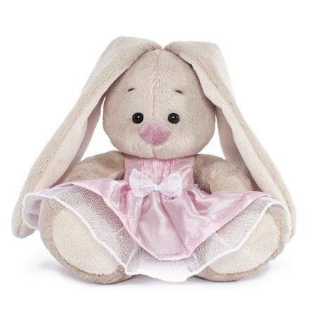 Зайка Ми в розовом платье из коллекции Малыши