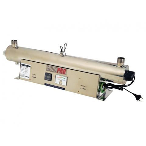 УФ стерилизатор Aquapro UV-24GPM-HTM (5 м3/ч)