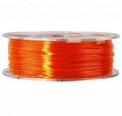 PETG-пластик ESUN 1.75 мм 1 кг., оранжевый (PETG175O1)