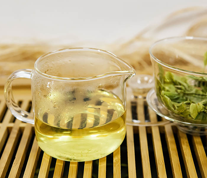 TEA-CH104-2 Зеленый чай Колодец дракона (Лун Цзин Си Ху, сорт «A», 10 гр) фото 12