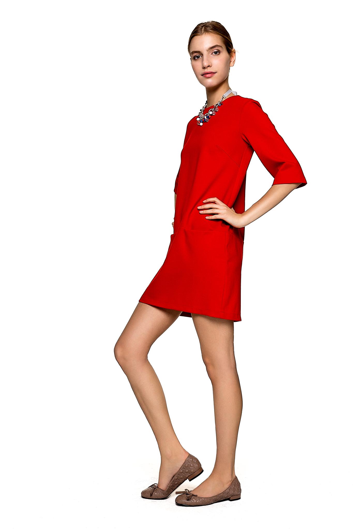 Платье TVIGI RED