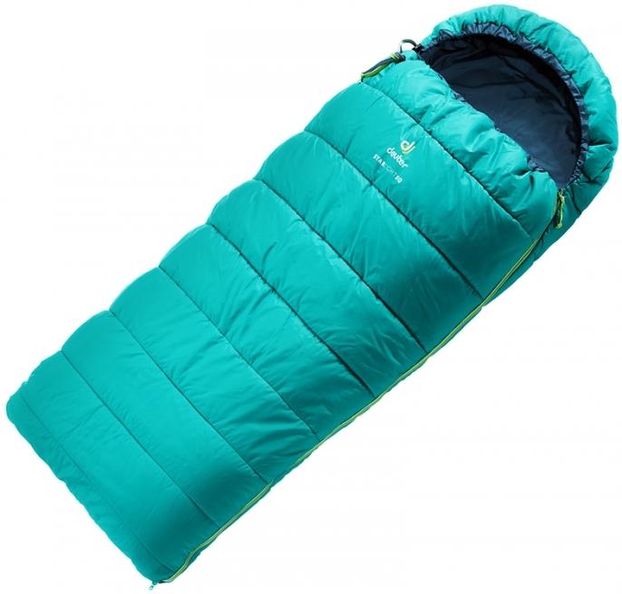 Для детей Спальник-одеяло детский Deuter Starlight SQ image2__7_.jpg