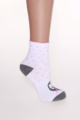CL2019 носки женские