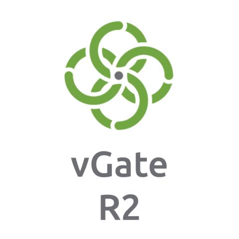 Право на использование Средства защиты информации vGate R2 Enterprise (за 1 физический процессор на защищаемом хосте)