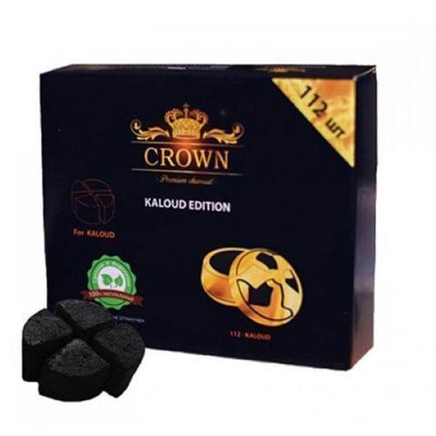 CROWN - KALOUD 112 ШТ (20 пач)