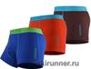 Трусы Noname Boxer - 3 шт в комплекте