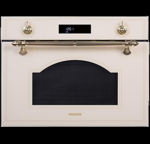 Встраиваемая микроволновая печь Graude MWGK 45.0 EL