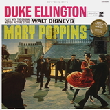 Soundtrack / Duke Ellington: Mary Poppins (LP)