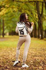Спортивная сумка Bonafide JayLo