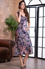 Длинная женская сорочка MIA-Amore  ETRO ЭТРО 3508