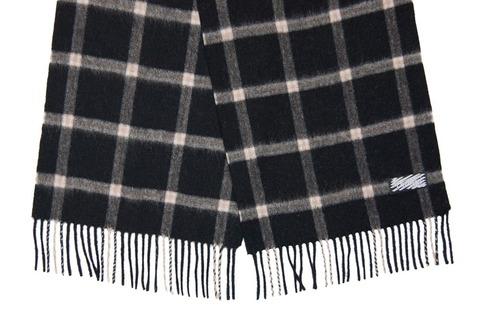 Шерстяной шарф 30301-30310 SH1
