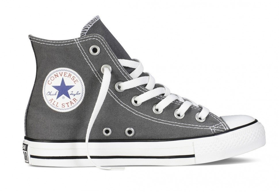 CONVERSE CHUCK TAYLOR ALL STAR HIGH (010)