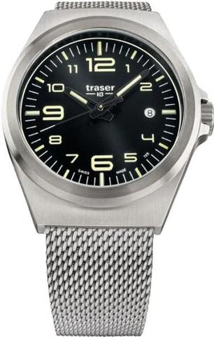 Купить Швейцарские тактические часы Traser P59 Essential M BlackD 108640 по доступной цене