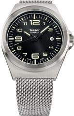 Швейцарские тактические часы Traser P59 Essential M BlackD 108640