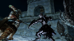Microsoft Xbox 360 Dark Souls II: Scholar of The First Sin (русские субтитры)