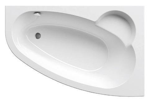 Акриловая ванна Ravak CAMPANULA II 180x80 белая